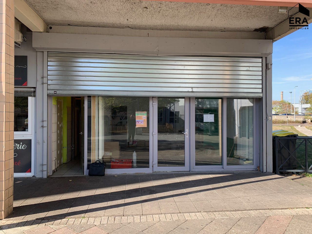 Local commercial 130 m2